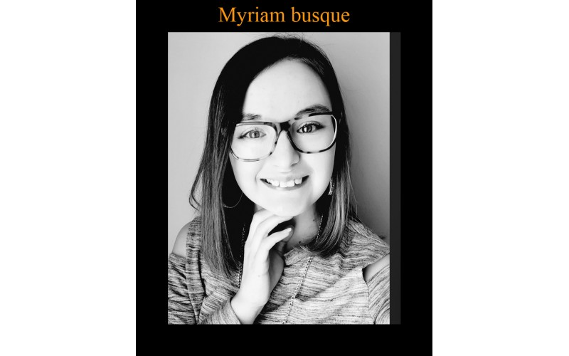 Myriam Busque