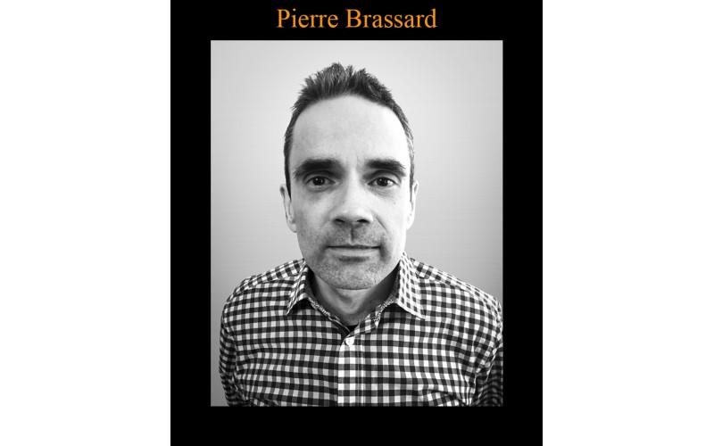 Pierre Brassard