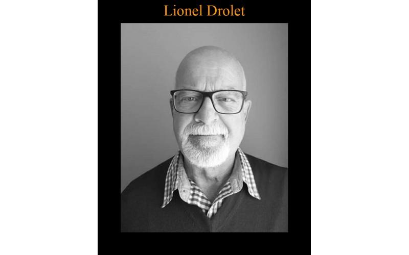 Lionel Drolet