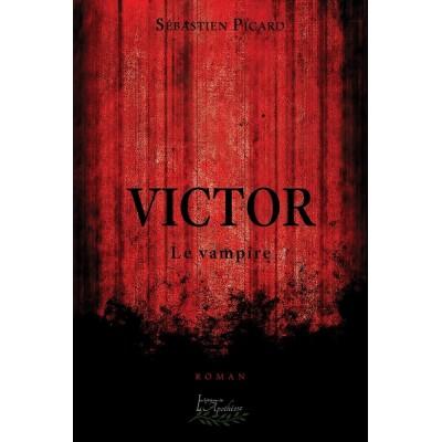 Victor, le vampire – Sébastien Picard