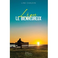 Léon le bienheureux - Line Chauvin