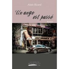 Un ange est passé - Alain Ricard