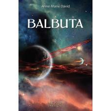 Balbuta - Anne-Marie David
