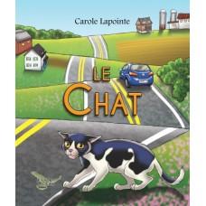 Le chat - Carole Lapointe