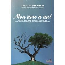 Mon âme à nu! - Chantal Sarrazin