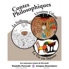 Contes philosophiques - Danielle Perrault