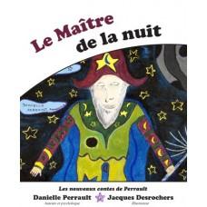 Le Maitre de la nuit - Danielle Perrault