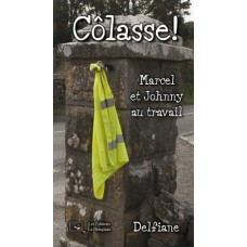 Côlasse – Delfiane