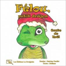 Félou, petit dragon - Delfiane