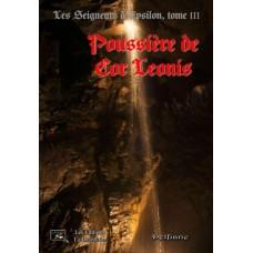 Les Seigneurs d'Epsilon Tome 3 : Poussières de Tor Leonis - Delfiane