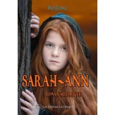 Sarah-Ann - Delfiane