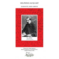 Siamanto, mon amour – Delphine Jacquart