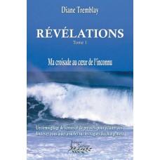 Révélations - Diane Tremblay