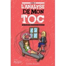 L'analyse de mon TOC tome 2 – Émilie Boutin