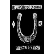 Les Cavaliers de l'Apocalypse - Fred Godro et V. Lemay