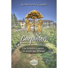 Carpinteri - Geneviève Gagné