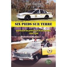 Six pieds sur terre - Jean Darme