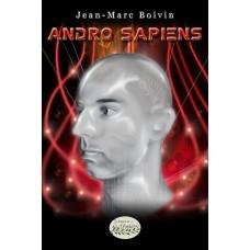 Andro Sapiens - Jean-Marc Boivin