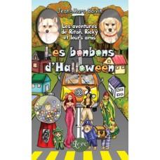Les bonbons d'Halloween - Jean-Marc Boivin