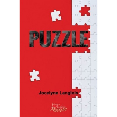 Puzzle (version numérique EPUB) – Jocelyne Langlois