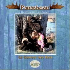 Panacheau:  L'excursion en forêt