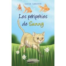 Les péripéties de Sunny - Lucie Labonté