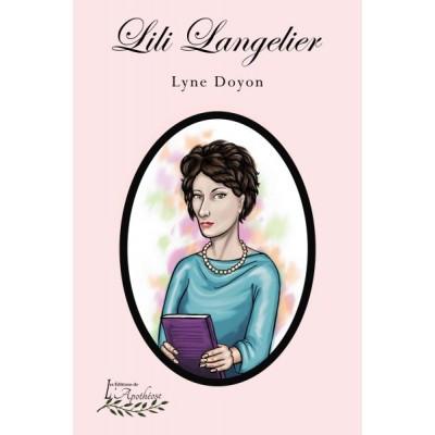 Lili Langelier (version numérique EPUB) - Lyne Doyon