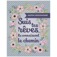 Agenda hebdomadaire – Marie-Andrée Lavoie