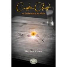 Contre-chant - Marjolaine Cloutier