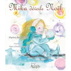 Mika dévoile Noël – Martine Boudreault