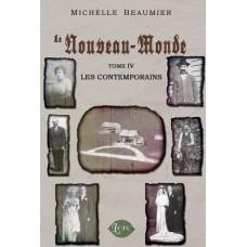 Le Nouveau-Monde tome 4 - Michelle Beaumier