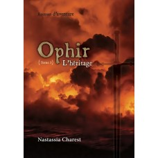 Ophir Tome 3 - Nastassia Charest