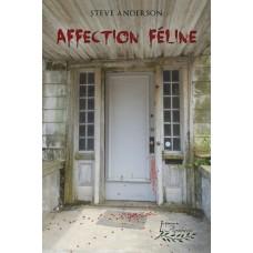 Affection féline – Steve Anderson