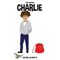 C'est douteux Charlie – Suzanne Lalancette