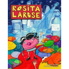 Rosita Larose - Suzanne Lalancette