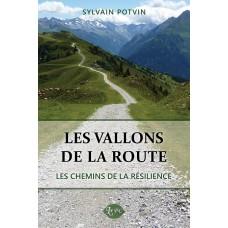 Les vallons de la route - Sylvain Potvin