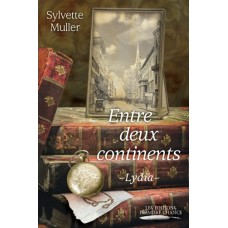 Entre deux continents – Sylvette Muller