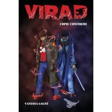 Virad - Vanessa Gagné