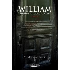 William tome 2 - Yves Léonard Benoit