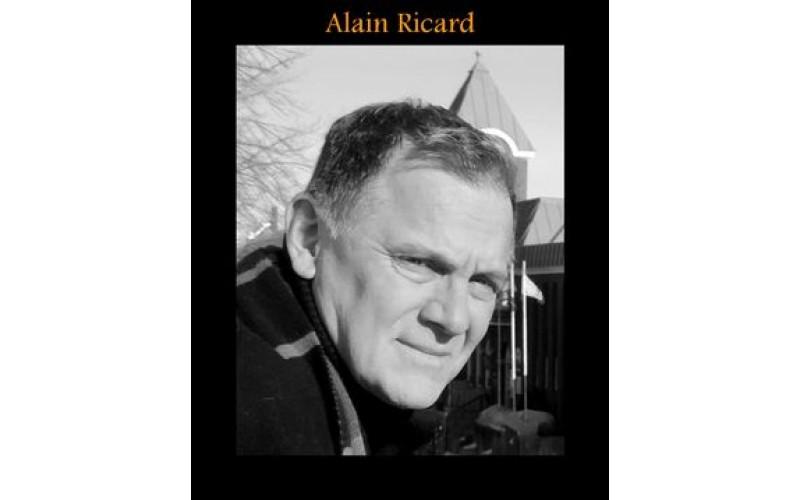 Alain Ricard