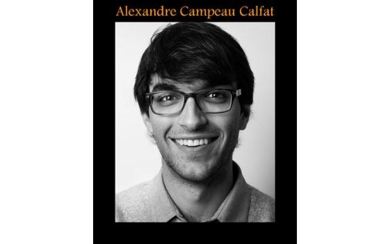 Alexandre Campeau Calfat