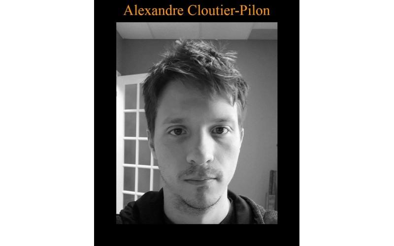 Alexandre Cloutier-Pilon