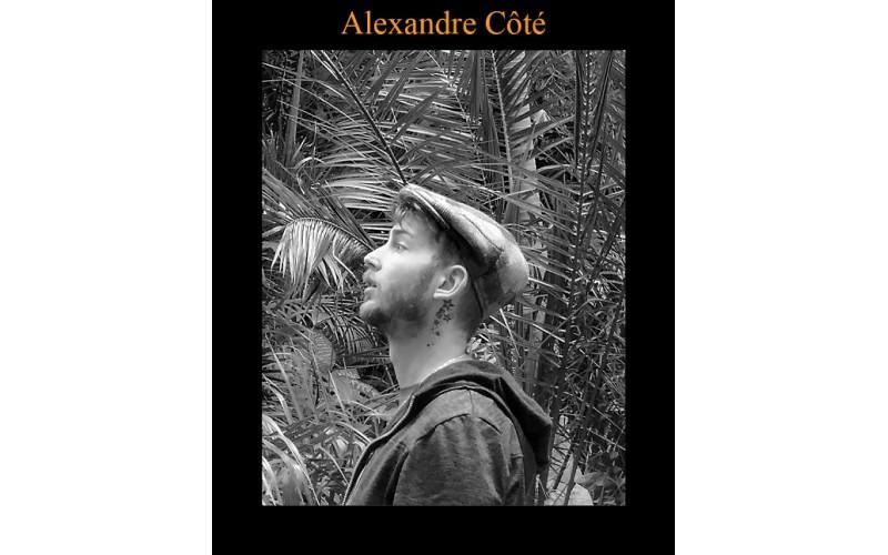 Alexandre Côté