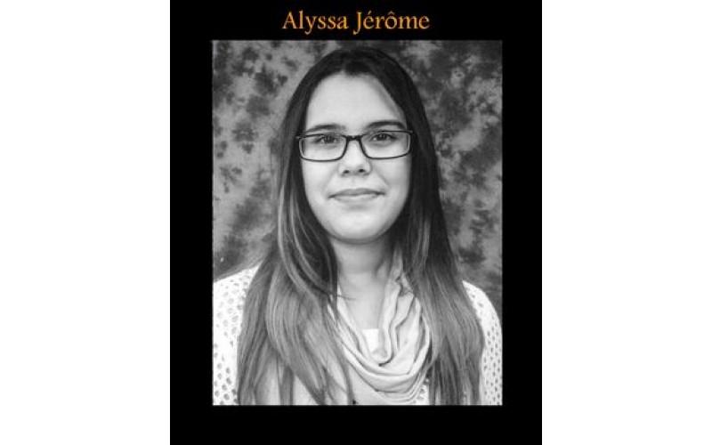 Alyssa Jérôme