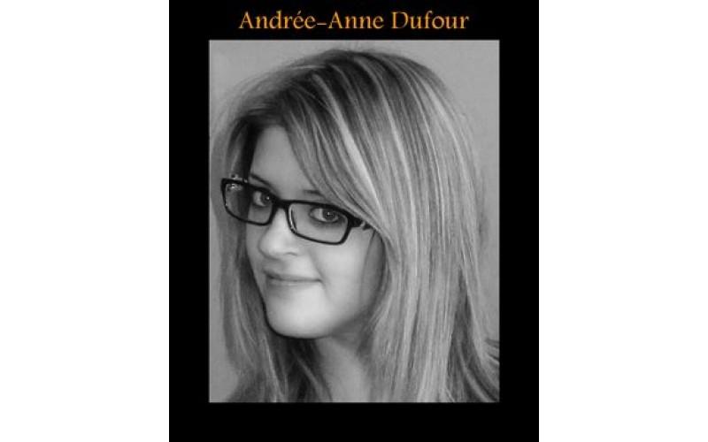 Andrée-Anne Dufour