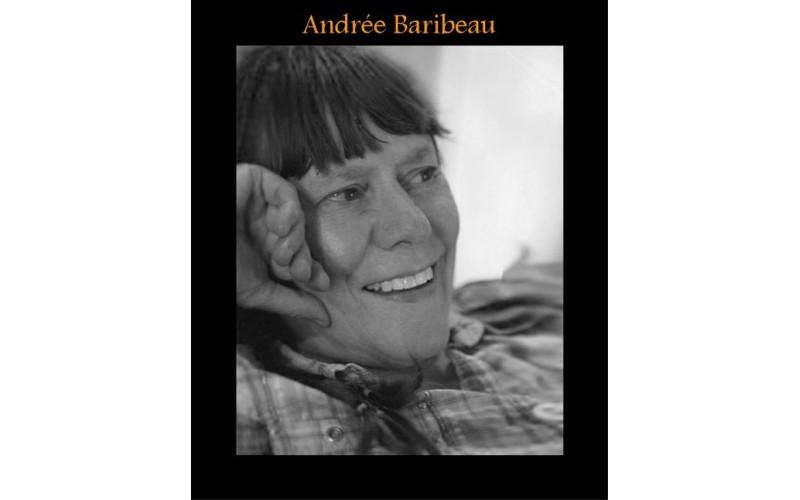 Andrée Baribeau
