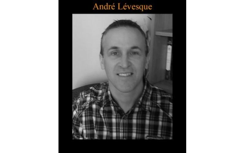 André Lévesque
