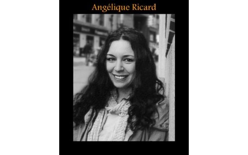 Angélique Ricard