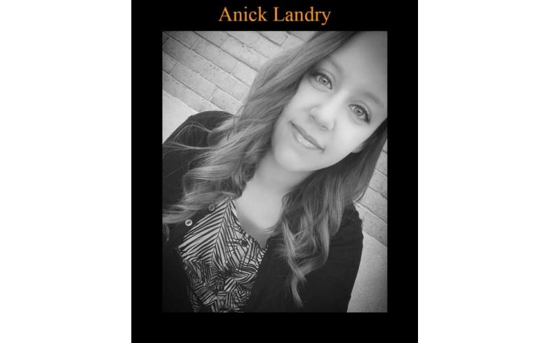Anick Landry
