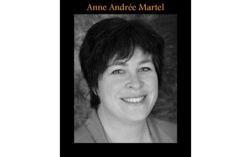 Anne Andrée Martel